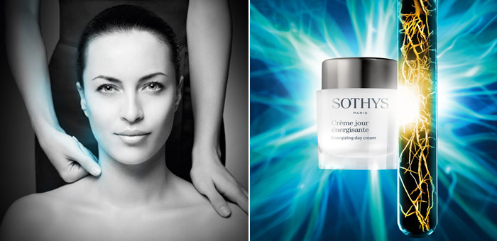 Sothys Energizing Intensive treatment